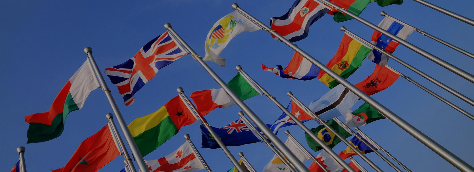 Exporting Worldwide